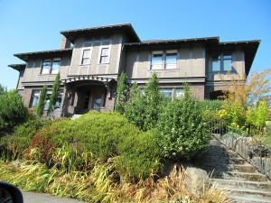 Mount Baker and Speakeasies in Seattle